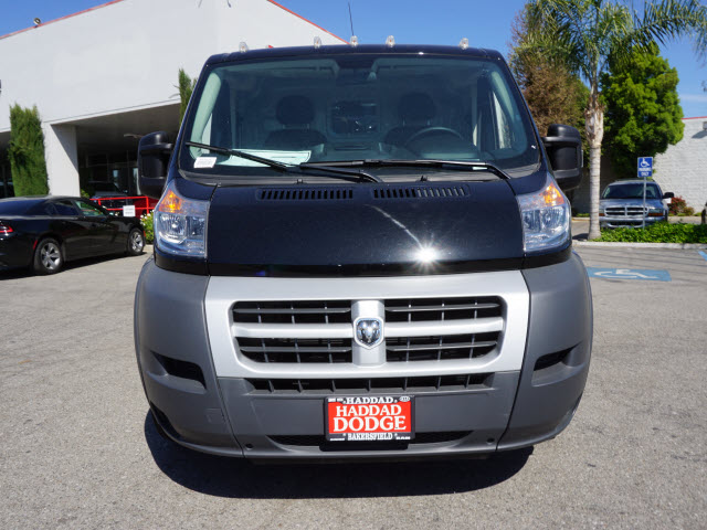 2015 ProMaster 1500 Low Roof, Sortimo Van Upfit #B57625 - photo 4