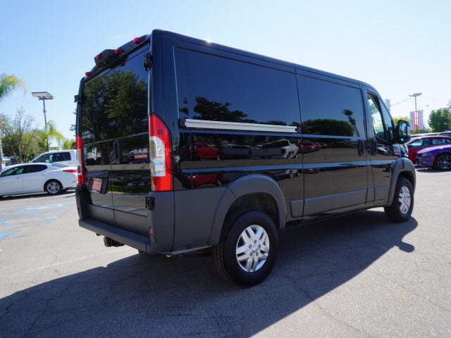 2015 ProMaster 1500 Low Roof, Sortimo Van Upfit #B57625 - photo 8