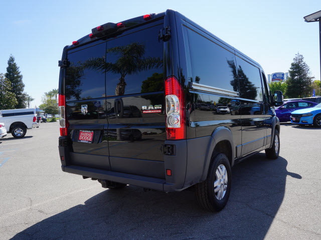 2015 ProMaster 1500 Low Roof, Sortimo Van Upfit #B57625 - photo 9