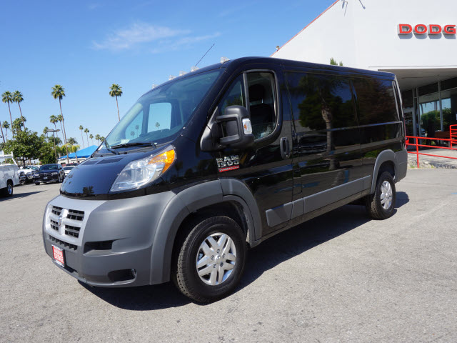 2015 ProMaster 1500 Low Roof, Sortimo Van Upfit #B57625 - photo 13