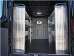 2015 ProMaster 1500 Low Roof, Sortimo Van Upfit #B57625 - photo 1