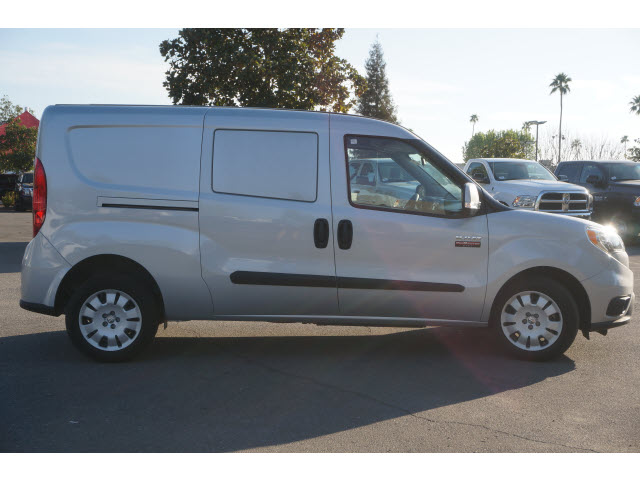 2015 ProMaster City, Cargo Van #B57683 - photo 7