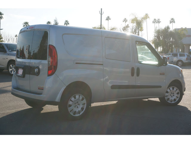 2015 ProMaster City, Cargo Van #B57683 - photo 8