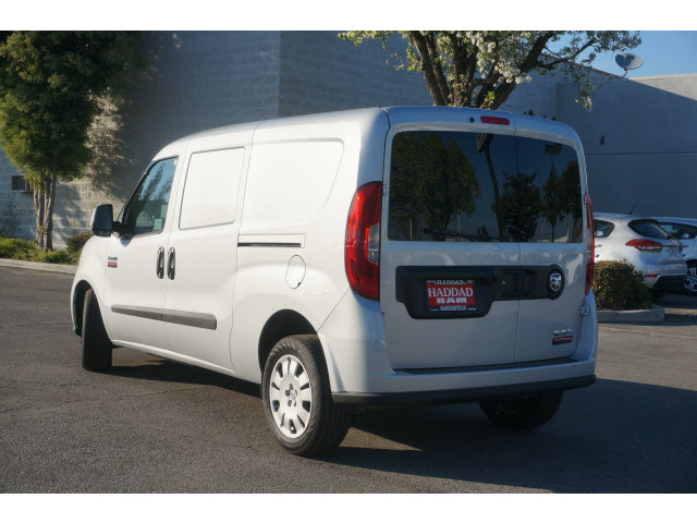 2015 ProMaster City, Cargo Van #B57683 - photo 10