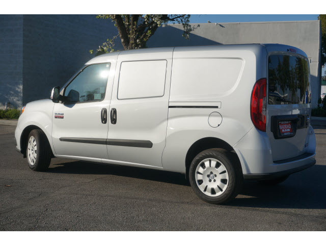 2015 ProMaster City, Cargo Van #B57683 - photo 2