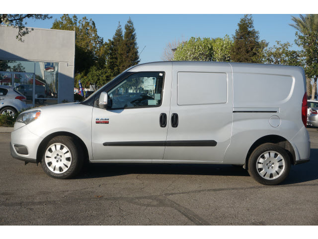 2015 ProMaster City, Cargo Van #B57683 - photo 12