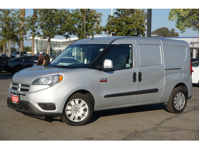 2015 ProMaster City, Cargo Van #B57683 - photo 13