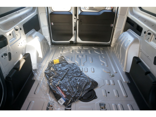 2015 ProMaster City, Cargo Van #B57683 - photo 3