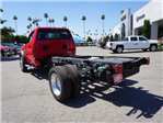 2016 Ram 5500 Regular Cab DRW 4x4, Cab Chassis #B57825 - photo 1