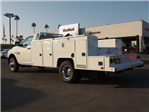 2015 Ram 3500 Regular Cab DRW 4x4, Harbor Service Body #B58165 - photo 1