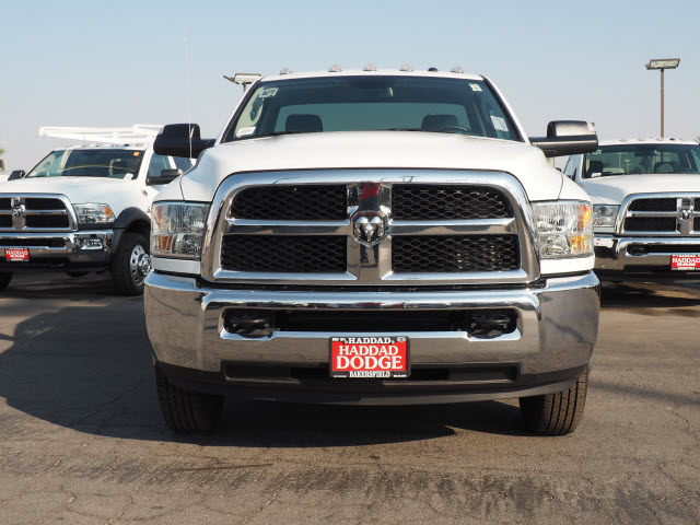 2016 Ram 3500 Regular Cab DRW, Welder Body #B58311 - photo 3