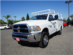 2016 Ram 3500 Regular Cab, Royal Service Body #B58491 - photo 1