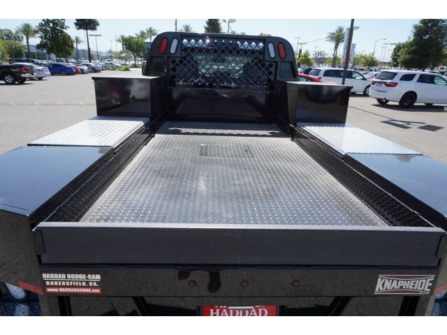 2016 Ram 5500 Crew Cab DRW 4x4, Knapheide Hauler Body #B58522 - photo 24
