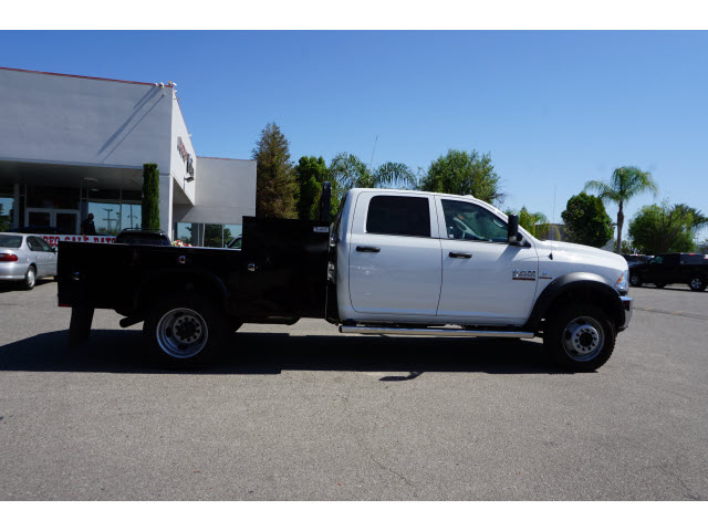 2016 Ram 5500 Crew Cab DRW 4x4, Knapheide Hauler Body #B58522 - photo 7