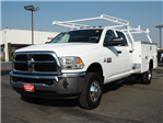 2016 Ram 3500 Crew Cab DRW, Service Body #B58825 - photo 1