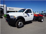 2017 Ram 5500 Regular Cab DRW, Cab Chassis #B59179 - photo 1