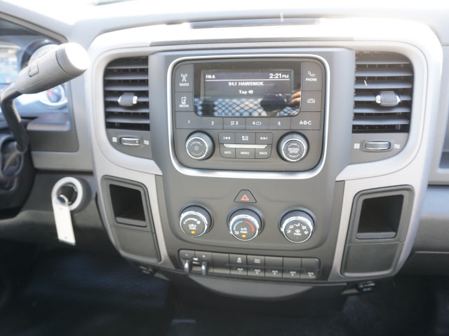 2017 Ram 3500 Regular Cab DRW, Harbor Platform Body #B59209 - photo 14