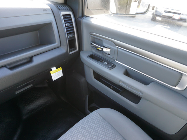 2017 Ram 3500 Regular Cab DRW, Harbor Platform Body #B59209 - photo 15