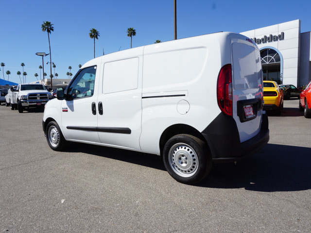 2017 ProMaster City, Cargo Van #B59260 - photo 2