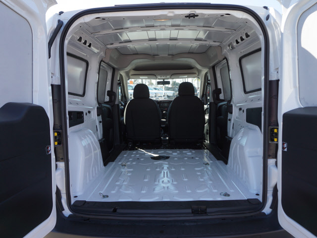 2017 ProMaster City, Cargo Van #B59260 - photo 24