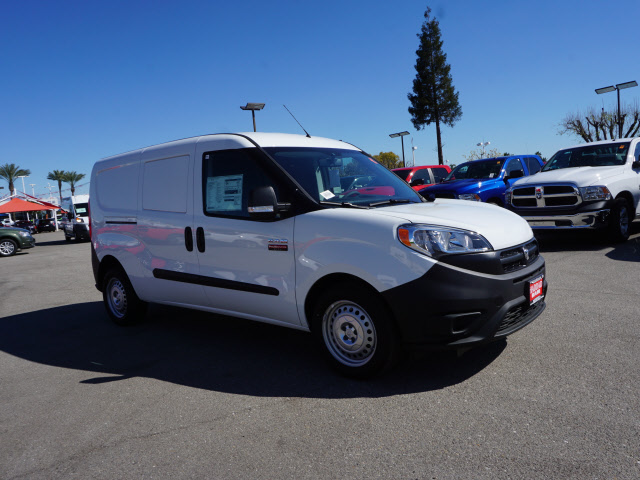 2017 ProMaster City, Cargo Van #B59260 - photo 6