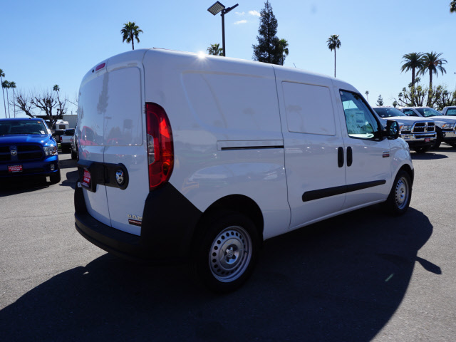 2017 ProMaster City, Cargo Van #B59260 - photo 8