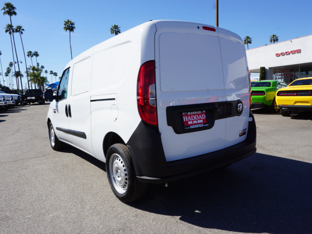 2017 ProMaster City, Cargo Van #B59260 - photo 11