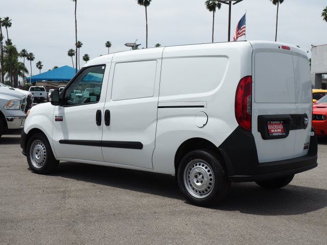 2017 ProMaster City, Cargo Van #B59280 - photo 11