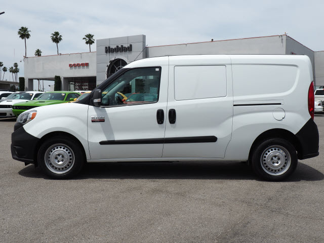 2017 ProMaster City, Cargo Van #B59280 - photo 12