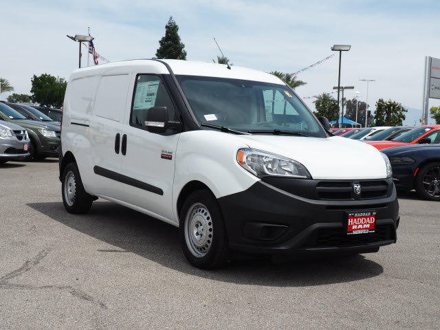 2017 ProMaster City, Cargo Van #B59280 - photo 5