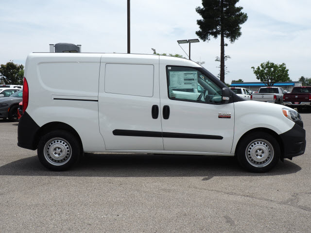 2017 ProMaster City, Cargo Van #B59280 - photo 7