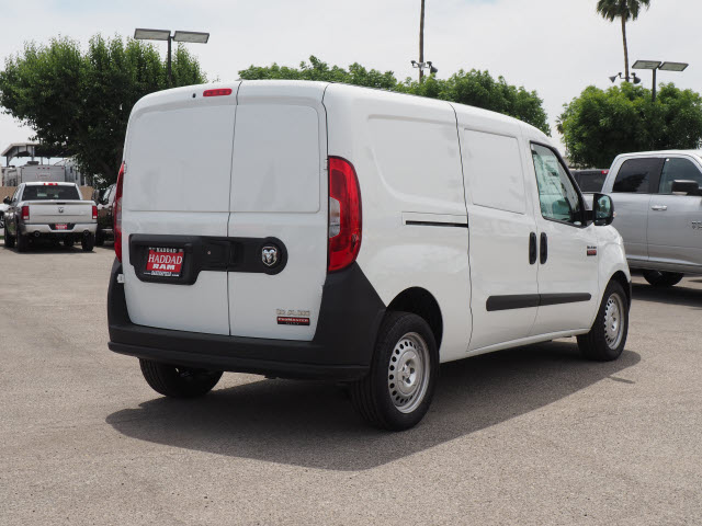2017 ProMaster City, Cargo Van #B59280 - photo 9