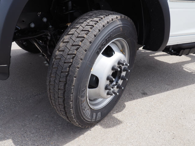 2017 Ram 5500 Regular Cab DRW 4x4 Cab Chassis #B59383 - photo 26