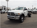 2017 Ram 5500 Regular Cab DRW 4x4 Cab Chassis #B59397 - photo 1