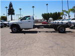 2017 Ram 4500 Regular Cab DRW 4x4, Cab Chassis #B59459 - photo 11