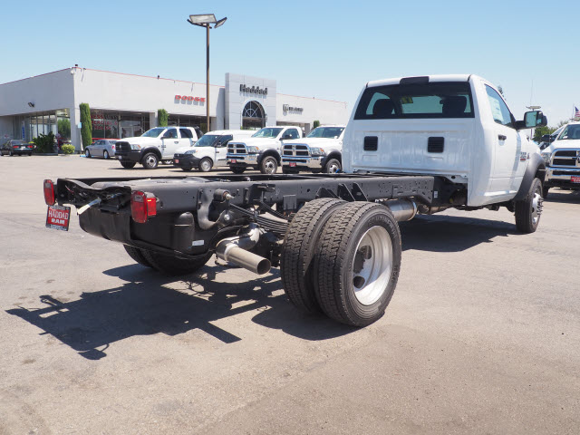 2017 Ram 4500 Regular Cab DRW, Cab Chassis #B59467 - photo 8