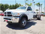 2017 Ram 4500 Regular Cab DRW, Cab Chassis #B59467 - photo 1
