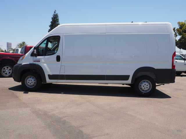2017 ProMaster 2500 High Roof, Cargo Van #B59483 - photo 12