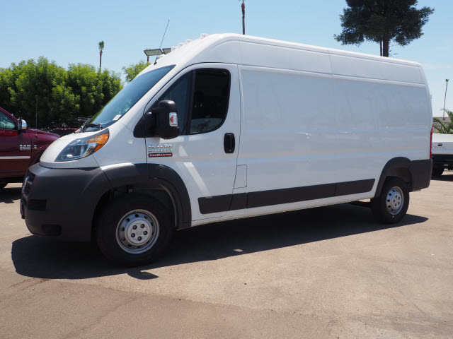 2017 ProMaster 2500 High Roof, Cargo Van #B59483 - photo 13