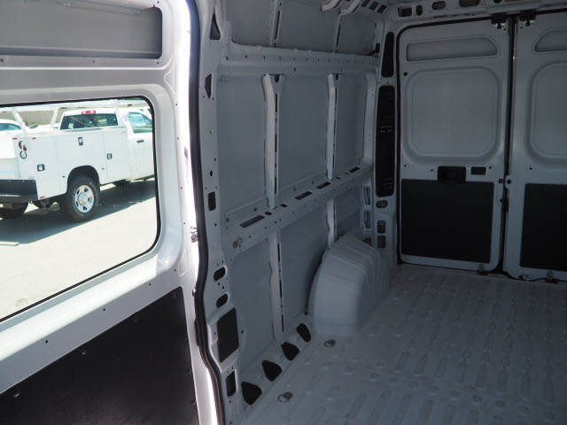 2017 ProMaster 2500 High Roof, Cargo Van #B59483 - photo 18