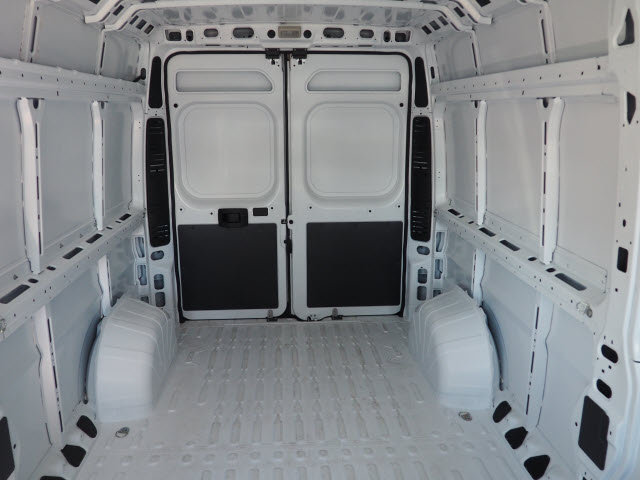 2017 ProMaster 2500 High Roof, Cargo Van #B59483 - photo 19