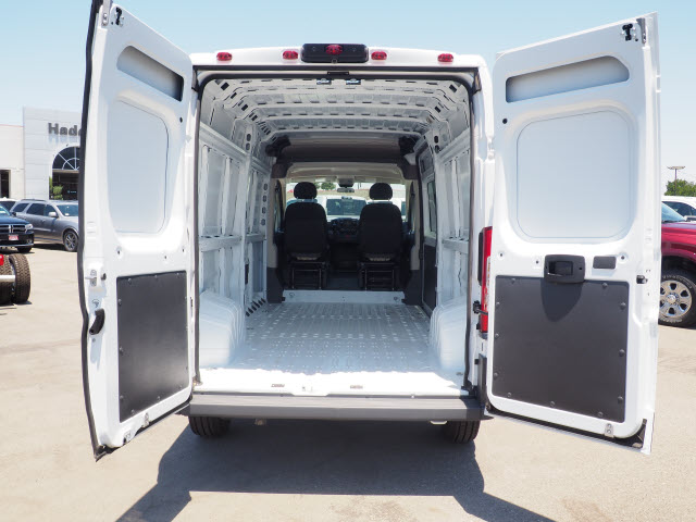 2017 ProMaster 2500 High Roof, Cargo Van #B59483 - photo 2