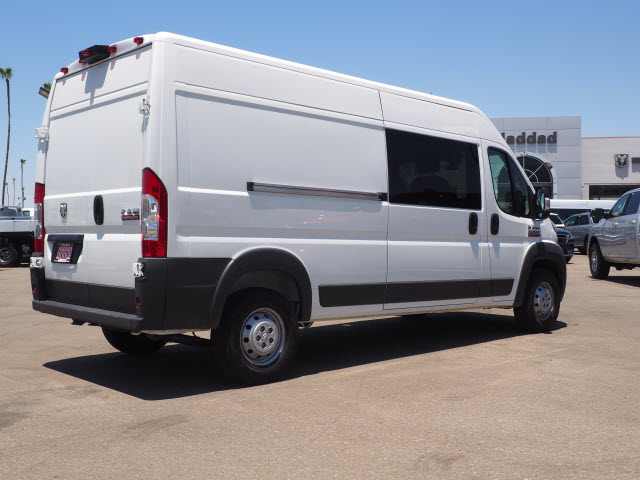 2017 ProMaster 2500 High Roof, Cargo Van #B59483 - photo 7