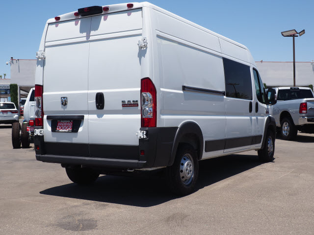 2017 ProMaster 2500 High Roof, Cargo Van #B59483 - photo 8