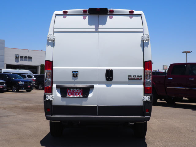 2017 ProMaster 2500 High Roof, Cargo Van #B59483 - photo 9