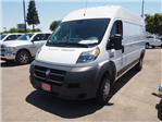 2017 ProMaster 2500 High Roof, Cargo Van #B59483 - photo 1