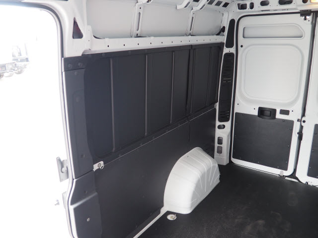 2017 ProMaster 2500 High Roof, Cargo Van #B59565 - photo 18