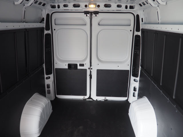 2017 ProMaster 2500 High Roof, Cargo Van #B59565 - photo 19