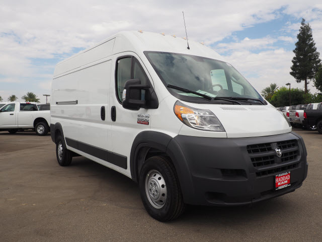 2017 ProMaster 2500 High Roof, Cargo Van #B59565 - photo 5