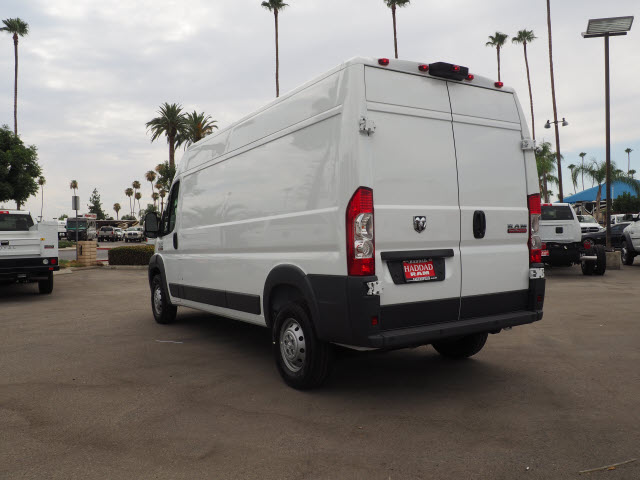 2017 ProMaster 2500 High Roof, Cargo Van #B59565 - photo 3